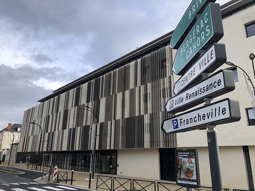 Clinique Francheville 3