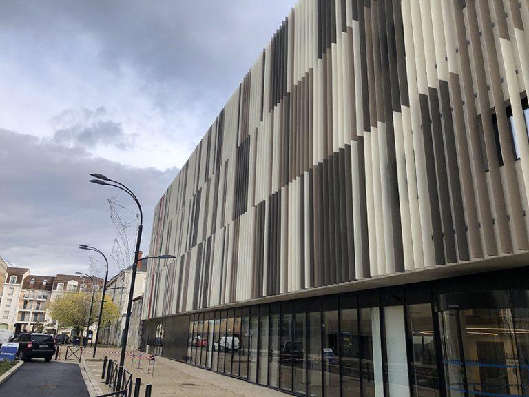 Polyclinique Francheville : un nouveau secteur d'hospitalisation