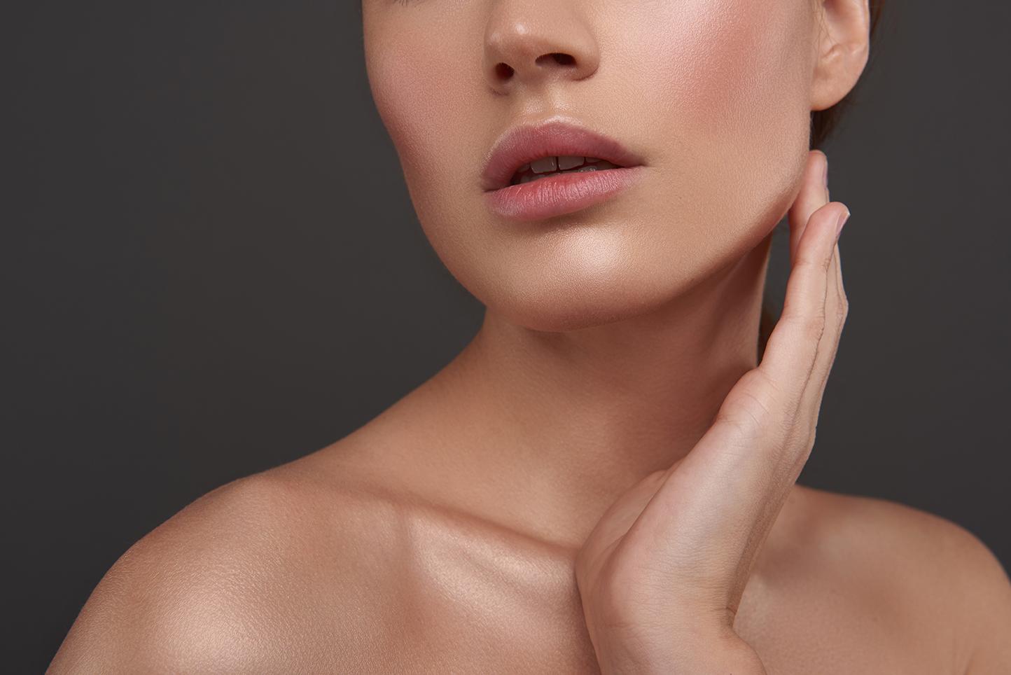 Chirurgie des glandes salivaires