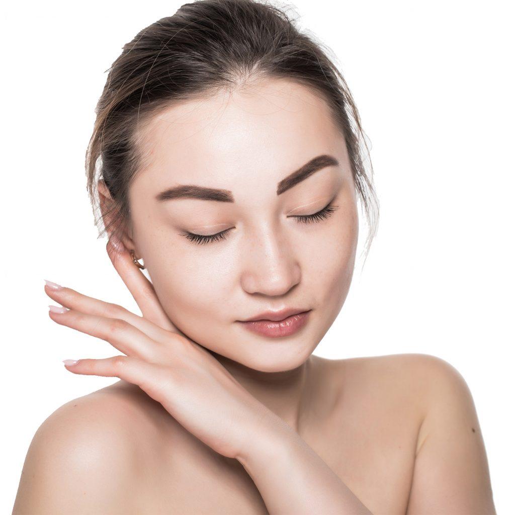 modifier pommettes visage médecine esthétique injections